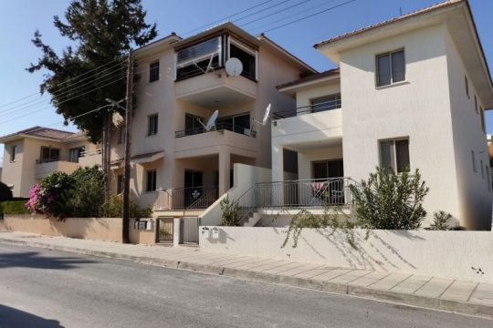 2 Bedroom Apartment for Sale in Moutagiaka, Limassol
