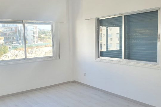 2- bedroom apartment in Agios Tychonas tourist area