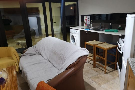 Underground Studio for rent in Panthea