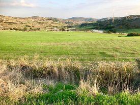 Земельный участок на продажу в Парекклисиа, Лимассол
