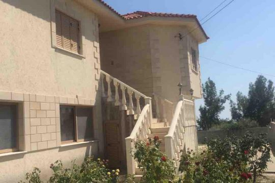 3 Bedroom house for sale at Kellaki village