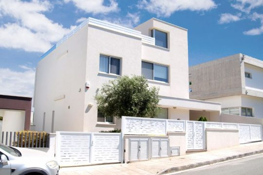 For sale Villa in Mouttagiaka, Limassol