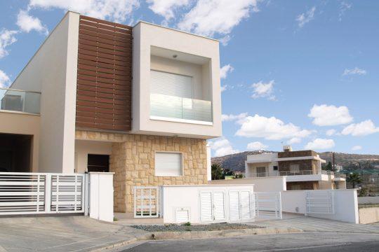 For sale 3-bedroom Villa in Moutagiaka