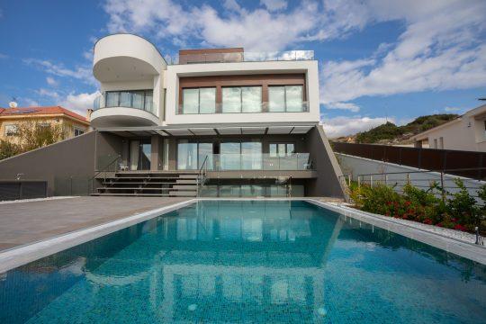 For sale Villa in Limassol