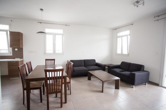 Two bedroom apartment for rent in Zakaki