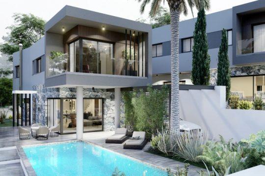 4 bedroom house for sale in Germasogeia