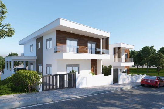For sale house in Panthea, Limassol
