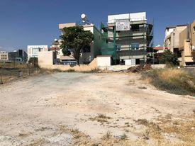 Residential plot for sale in near Tsirio