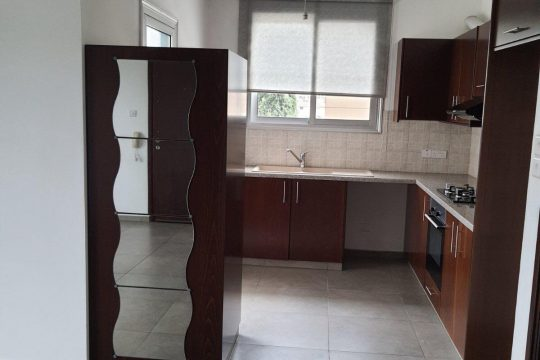 Cozy two bedroom apartment located in a quiet area of Zakaki close to MyMall, the upcoming new casino and ladies mile beach