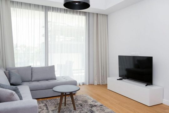 2 Bedroom Apartment  for rent in Potamos Germasogeia , Limassol