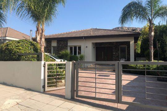 3 bedroom house for sale at Foinikaria Village