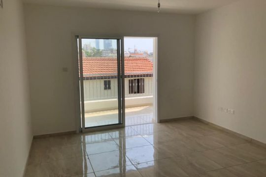 Brand new studio for sale in city center , Limassol