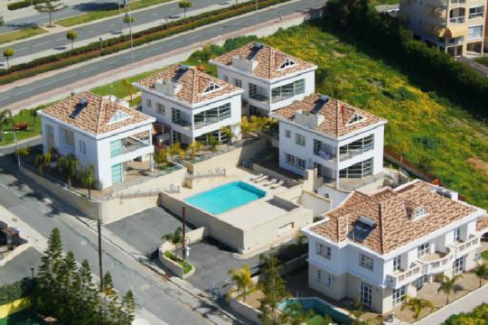Luxury Villa in Limassol