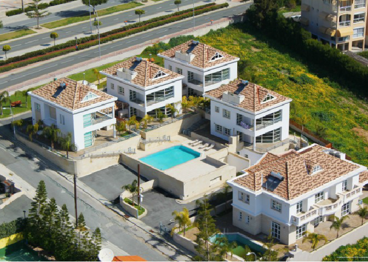Luxury Villa in Limassol