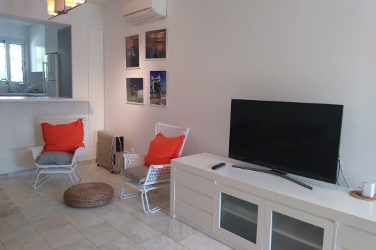 Townhouse in Limassol for short term rent