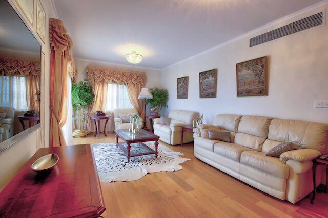 Апартаменты в аренду в Лимассоле с августа