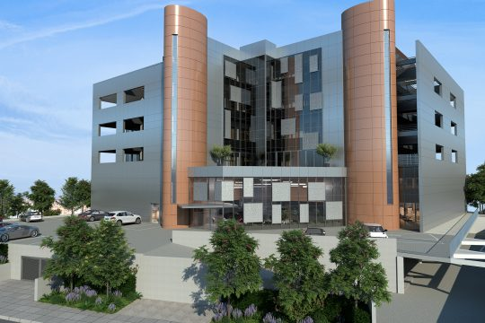 Offices for sale in Limassol