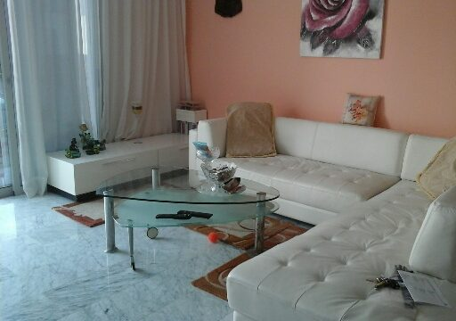 Apartment for sale on Limassol