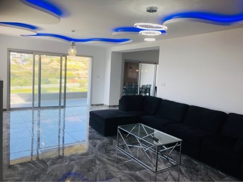 Brand new luxury apartments for sale in Panthea