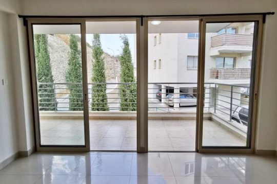 Cozy two bedroom apartment at germasoyeia