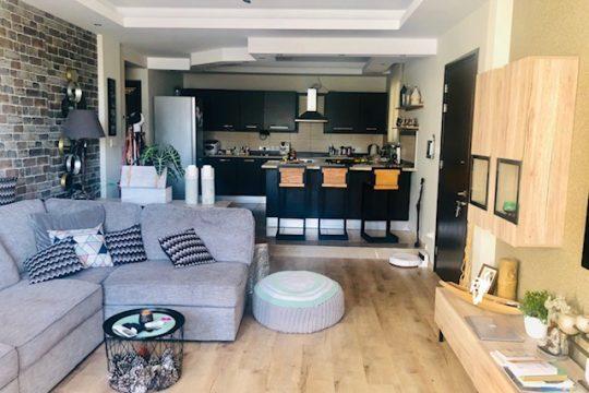Two bedroom apartment in Germasogeia