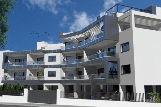 One Bedroom apartment in Agia Fyla