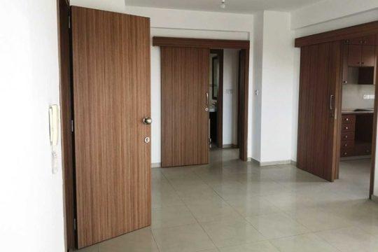 Two bedroom floor apartment near Ajax Hotel