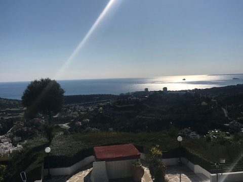 Villa in one of the most prestigious sought out areas of Limassol in Ayios Tychonas _ SALE