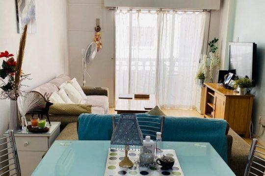 One bedroom apartment in Neapolis