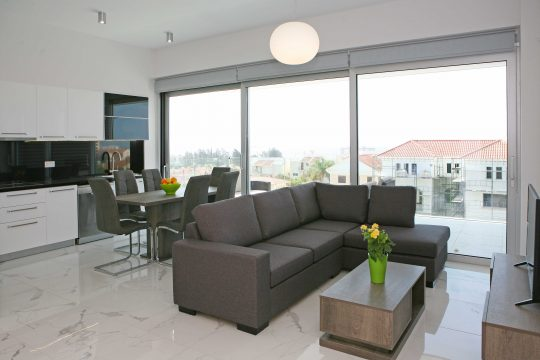 2 bedroom apartment near Coya in Limassol