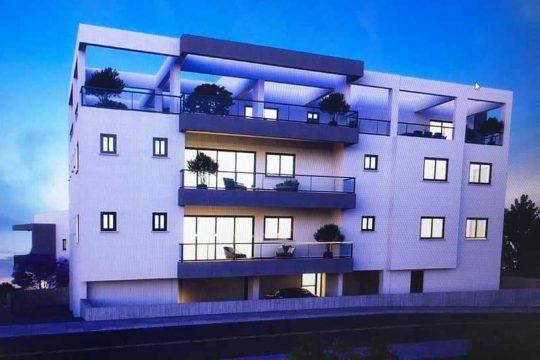 2 bedroom modern apartment  in Ypsonas, Limassol