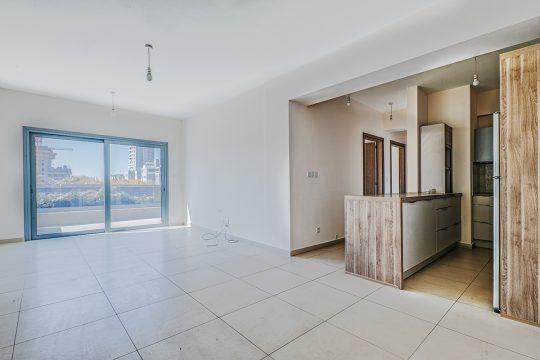 2-bedroom ground floor apartment near Lidl