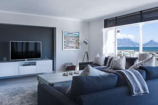 Modern 1 bedroom apartment in the heart of Limassol