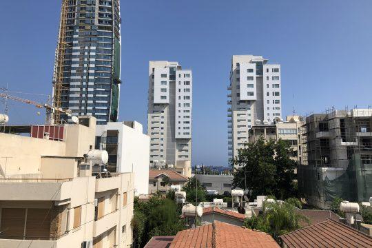 Building in Neapolis,Limassol