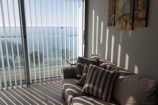 Luxury 2 bedroom apartment in Nepolis, Limassol