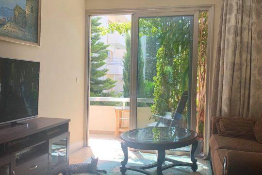 3 bedroom spacious apartment in Mouttagiaka Tourist Area