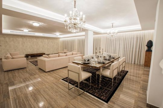 5 BEDROOM PENTHOUSE IN TOURIST AREA FOR SALE
