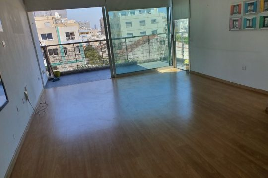 One bedroom modern apartment in Neapolis area in Limassol
