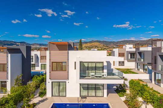 Modern Villa for sale in Pyrgos, Limassol