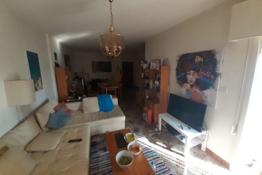 3-bedroom  apartment for sale in Agia Zoni Area