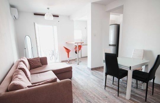 2 bedroom apartment in Germasogeia Tourist Area