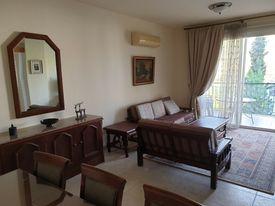 1-bedroom for rent in Germasogeia village