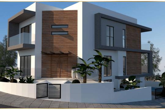 For Sale Villa in Ayia Fyla, Limassol