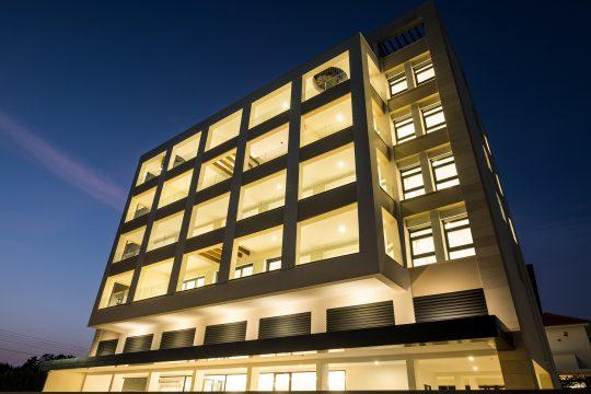 Luxury 2 bedroom apartment in Limassol