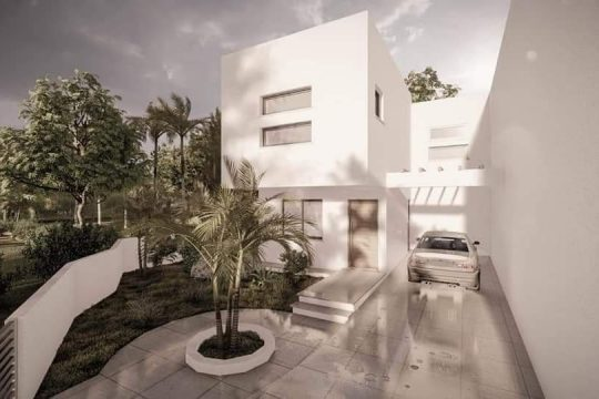 3 BEDROOM HOUSE FOR SALE IN KOLOSSI , LIMASSOL