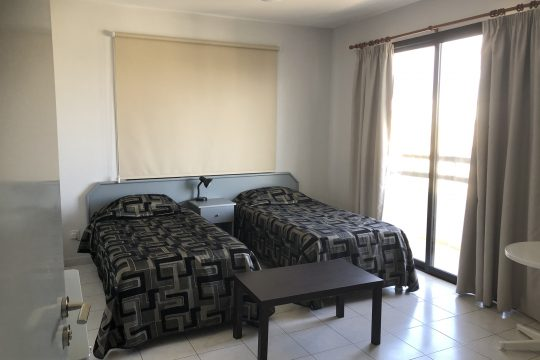 Furnished Apartments building for sale in the Tourist area