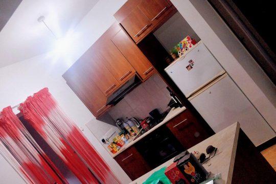 Two bedroom apartment for rent in Zakaki