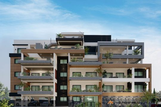2 bedroom apartment in Agios Athanasios , Limassol