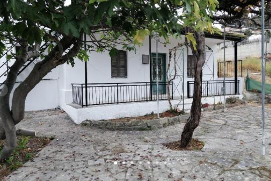HOUSE FOR SALE IN KELLAKI , LIMASSOL