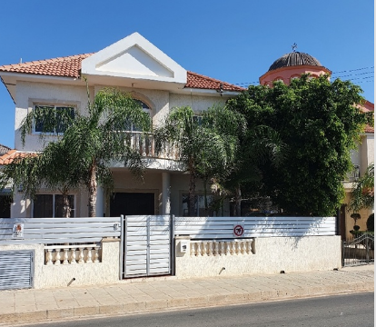 4 BEDROOM HOUSE FOR SALE IN YPSONAS , LIMASSOL